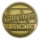 213 8361 1 - Employee of Distinction Pin