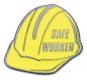 213 87311 1 - Safe Worker Pin