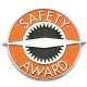 213 8791 1 - Safety Award Pin