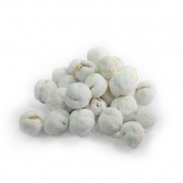 Sugar Coated Chickpeas White