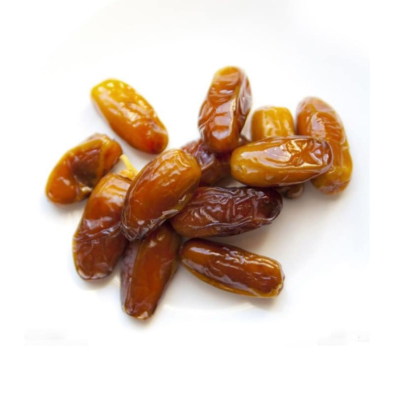 Whole Tunisian Deglet Noor Nour Dates
