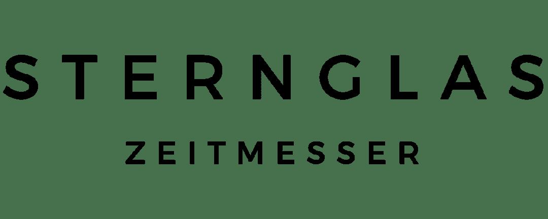 Referenz Sternglas