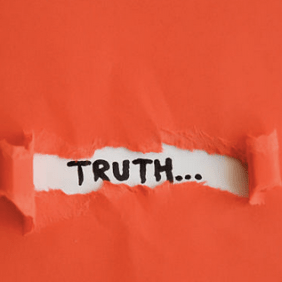 Truth Tellers – How to Identify who is telling Truth