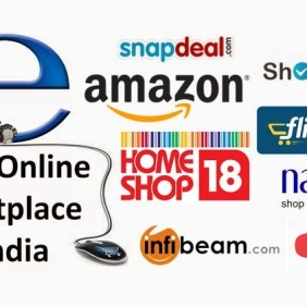 Indian e-commerce market is dominated by international players: