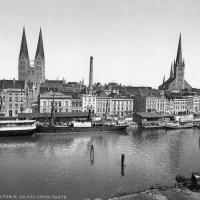 Los puentes de Königsberg