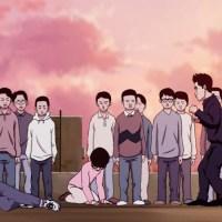En el país de los cerdos, el carnicero es el rey: The King of Pigs (Sang-ho Yeon)