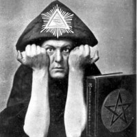 La música del diablo II: Aleister Crowley, la gran bestia 666