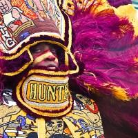 Mardi Gras: la fiesta como gran nación
