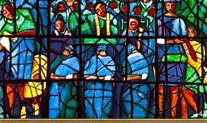 Amazing Grace by the Harlem Gospel Choir