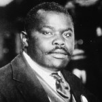 QUOTE:  Marcus Garvey