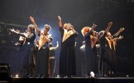 Harlem Gospel Choir to Perform in Hong Kong