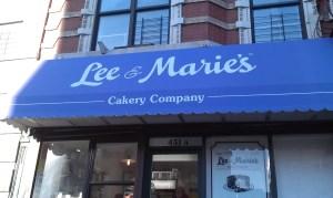 Lee & Marie's Cakery Company