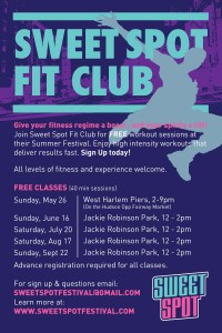 Fit Club via HarlemCondoLife