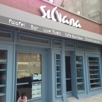 (NEW) Silvana Opens This Week in Harlem