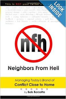 harlemcondolife neighbors from hell