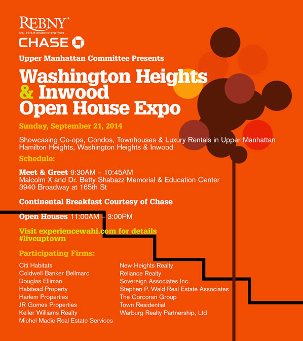 open house expo
