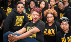 #Black Lives Matter Movement Tells Typical Story of Surveillance