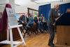 Harlem Library Named for Entertainer and Civil Rights Icon Harry Belafonte