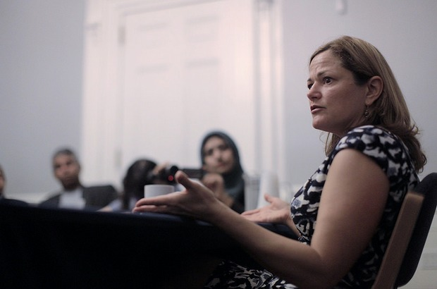 A Harlem non-profit is criticizing City Council SpeakerMelissa Mark-Viverito for not supporting an asthma protection bill.