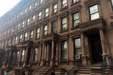Between 2009 and 2017, the average price per square foot of a Harlem townhouse increased by 171 percent – from $237 to $642 per square foot.