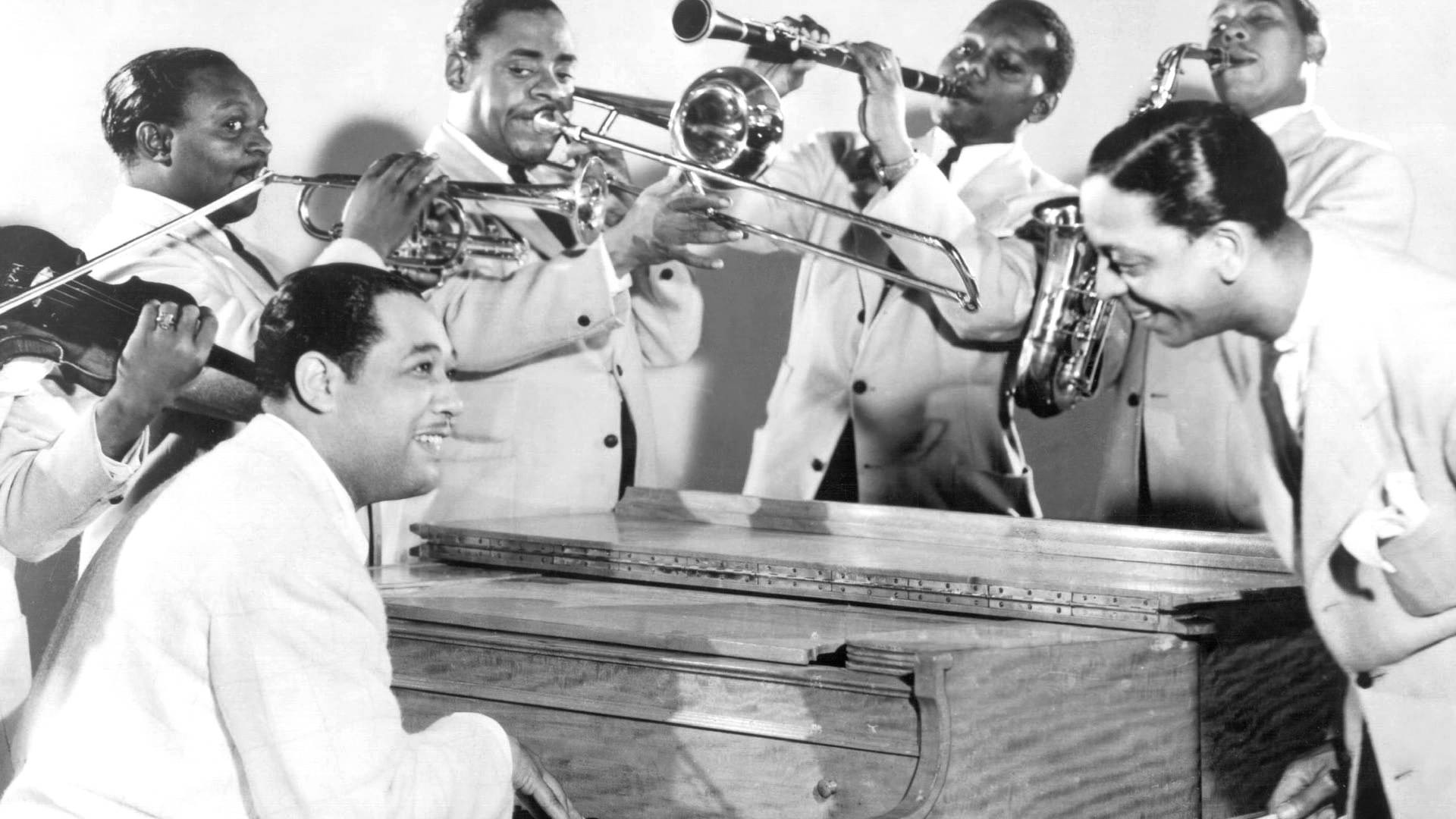 Harlem Renaissance Jazz Age
