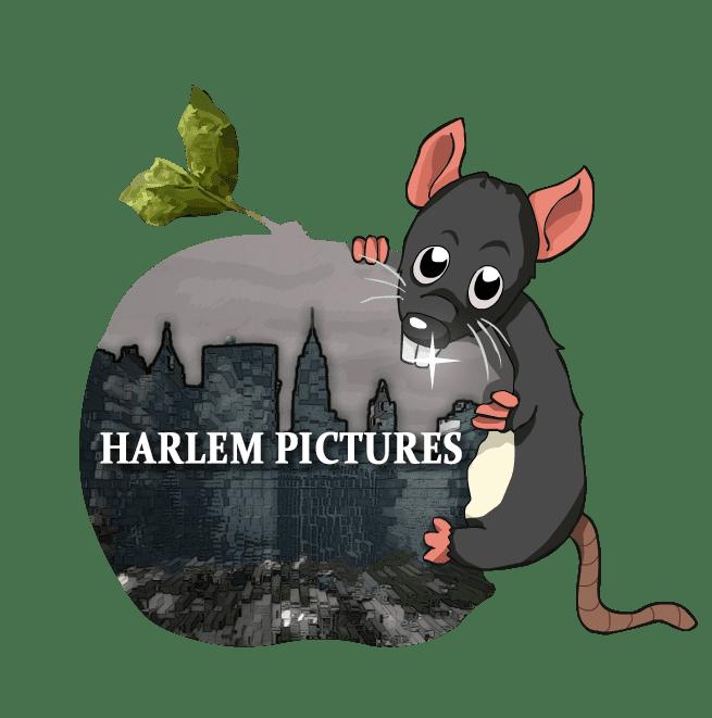 Harlem Pictures Logo