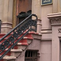 The Harlem Black Fashion Museum Founded By Ms. Lois Alexander Lane