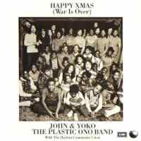 Happy Xmas (War Is Over!) By John Lennon, Yoko Ono And The Harlem Community Choir, 1971 (Video)