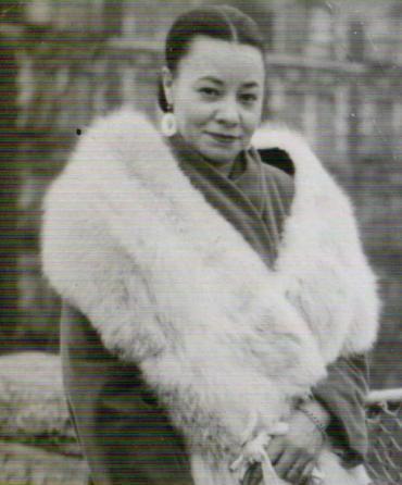MaymeJohnson