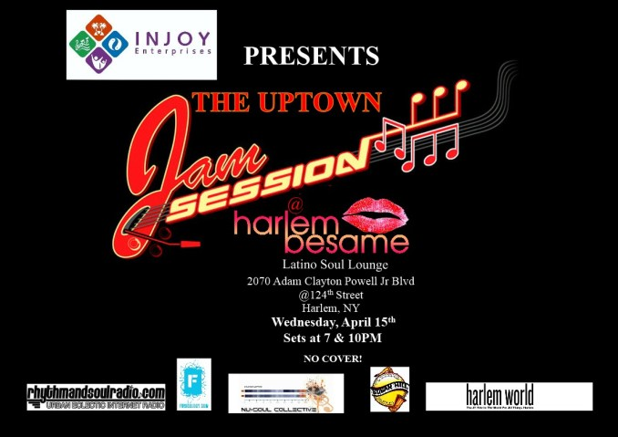Uptown Jam Session 1