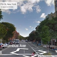 Crime: Shooting And Stabbing On Columbus Avenue and 107th Street in Harlem