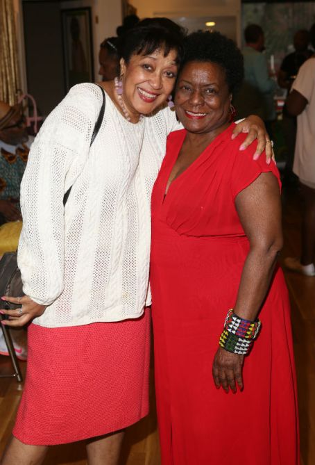 Norma Jean Darden and Veronica Jones_4626