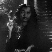 "Francine Everett, ""The Most Beautiful Girl in Harlem,"" 1940s (video)"