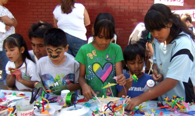 City Museum and El Museo to Host Free Summer Block Parties