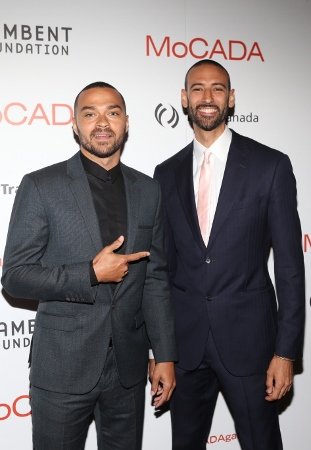 Jesse Williams and James E. Bartlett