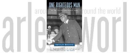 arthur browns book