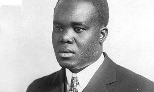 hubert harrison in harlem
