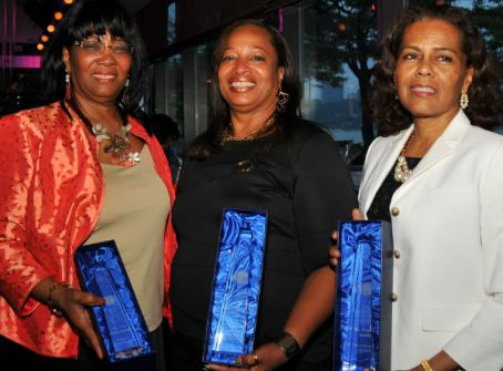BMA Reception Honorees1