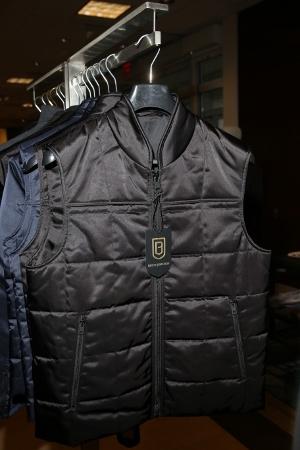 Brett Collection Vest