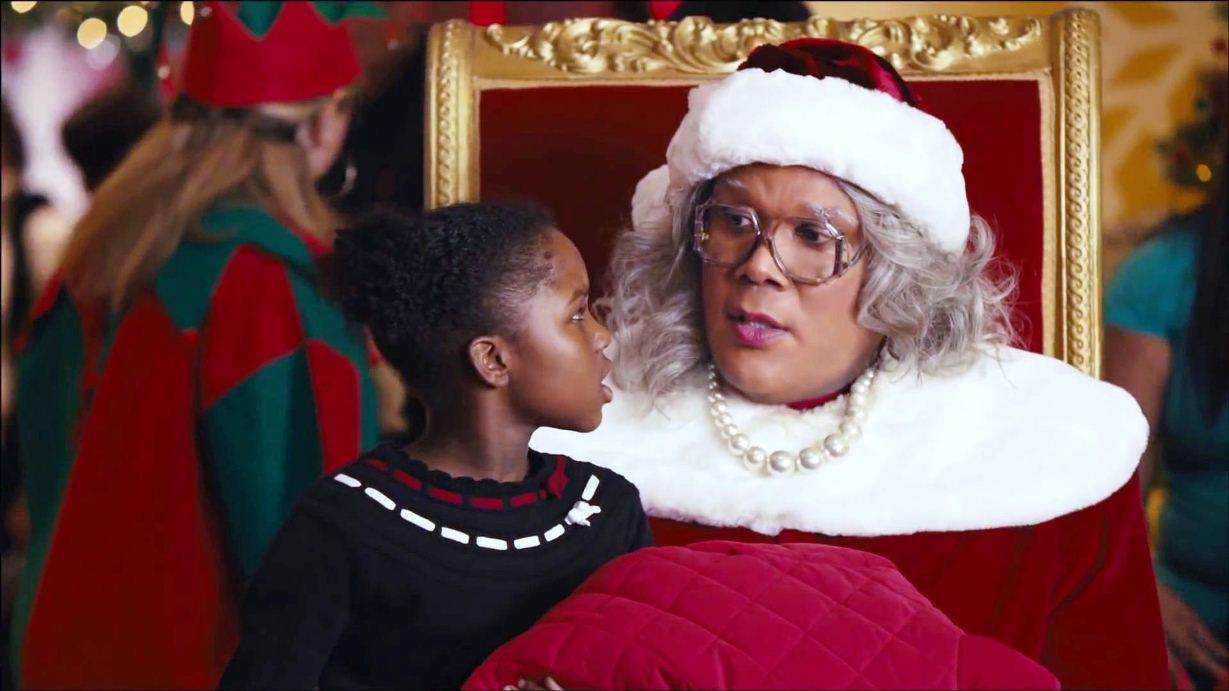 HW Pick: Tyler Perry's A Madea Christmas And Bond-A-Thon On EPIX ...