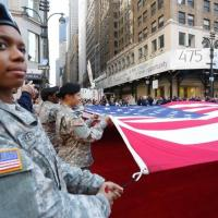 United War Veterans Council Seeking Valentine's Donations From Harlem To Hollis