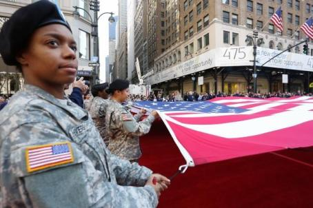 veterans-day-parade-in-new-york-city
