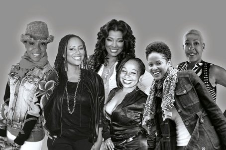 Daughters of Soul Courtesy Photo