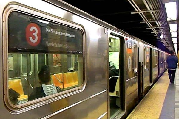 3 train subway in harlem1