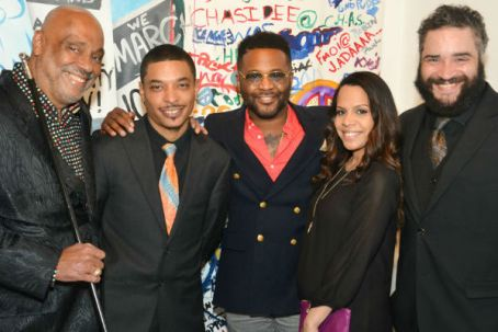Danny-Simmons-and-guests2