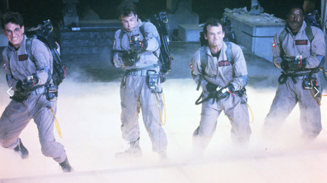 ghostbusters84