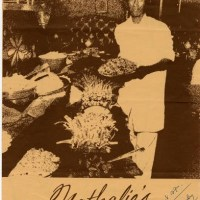 Nathalie's The Finest In Southern Cuisine In Harlem New York 1977