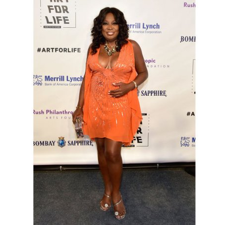 BRIDGEHAMPTON, NY - JULY 16: Star Jones attends Rush Philanthropic Arts Foundation's 2016 ART FOR LIFE Benefit presented by Bombay Sapphire Gin at Fairview Farms on July 16, 2016 in Bridgehampton, New York. (Photo by Eugene Gologursky/Getty Images for Bombay Sapphire)