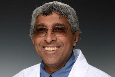 Dr Jotir A Ramnarine