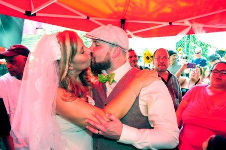 east harlem wedding